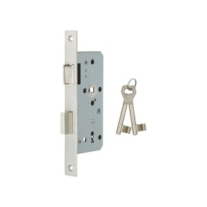 2017 morden main door set mortise door lock body