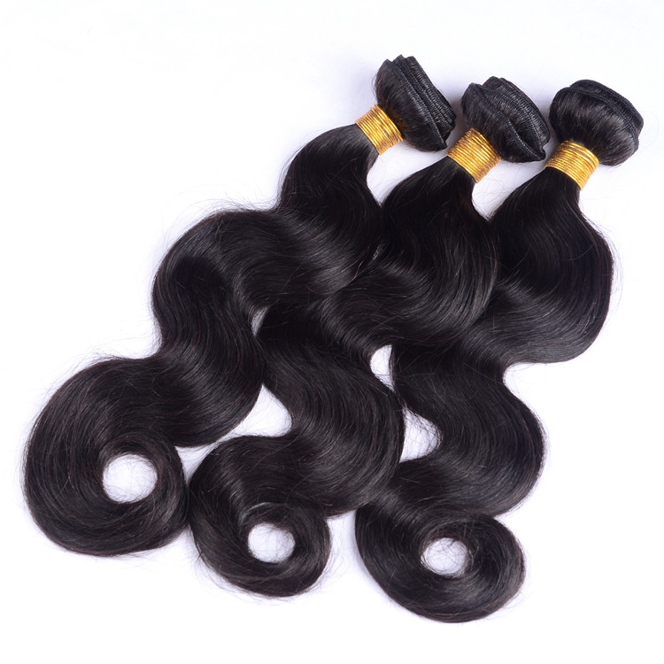 Hao hao Hair Unprocessed Virgin 100% Human Malaysian Hair Body Wave Hair