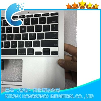 brand new 3c069 7fb4a For Macbook Air A1465 Azerty Us Keyboard And Upper Case - Buy For Macbook  A1465 Top Case With Keyboard,For Macbook A1465 Top Case With Keyboard,For  ...