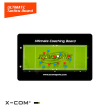 X-COM Self-developed Ultimate Frisbee Coaching Board for Ultimate Frisbee Team Playing Sport Games