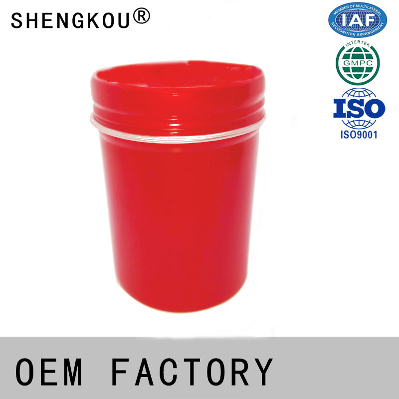 China OEM Manufacturer Professional Salon Hair Styling Wax/Clay Red One China