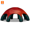 TJ Custom High Quality Inflatable Canopy Tent, Inflatable Gazebo Tent, Penumatic Inflatable Tents for Events