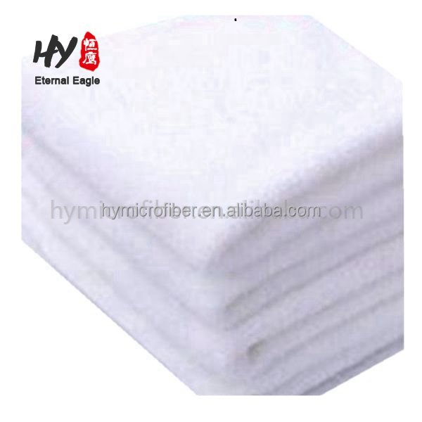 Five-star hotel towels cotton increase the thickened white towel