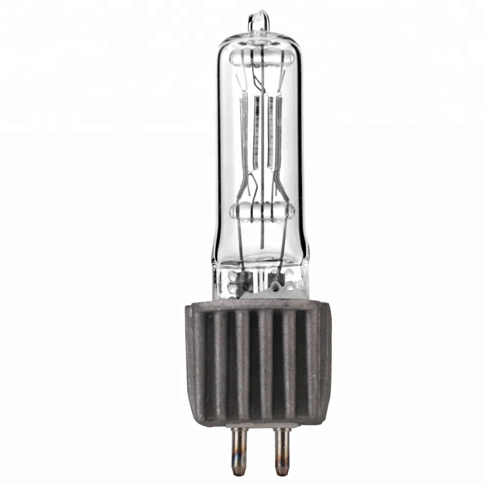 Energy Saving Bulb 750 Watt 115V HPL Bulb G9.5 Stage Lamp Bulb Halogen ETC Replacement HPL750W