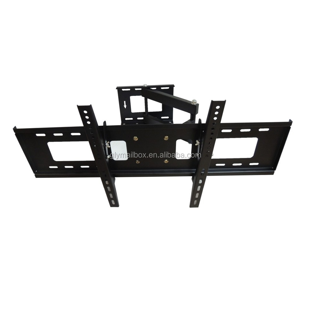 360 degrees <strong>swivel</strong> <strong>tv</strong> wall mount sliding <strong>tv</strong> wall <strong>bracket</strong> <strong>tv</strong> hanging stand