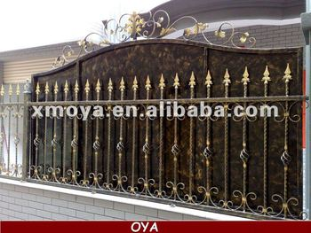 Build Corrugated Metal Privacy Fencing - Buy Metal Fencing,Build Corrugated  Metal Fence,Metal Privacy Fences Product on Alibaba com