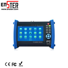 7 Inch Capacitive Touch Screen CCTV IP Camera Tester Pro