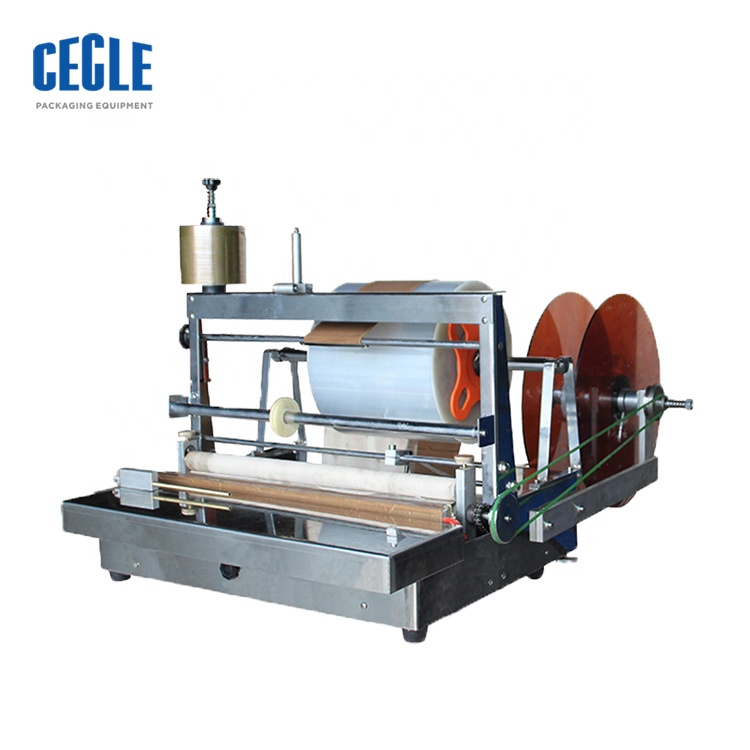 ACW-88A flow wrap verpakking machine