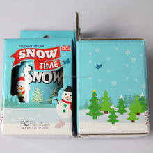 instant snow powder/instant snow maker