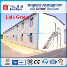 Prefabricated Store/ prefab house for store