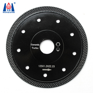 Sharp Ultra Thin Diamond Blade for Tile