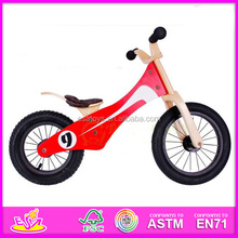 Wooden Miniature Bicycle Toy for kids,funny wooden toy bike toy for children,fashion wooden bicycle toy W16C052