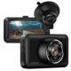 user manual full hd 1080p rear view mini camera vehicle blackbox dvr battery powered dash cam yi dash cam