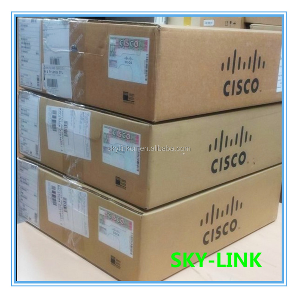 Cisco WS-C2960G-24TC-L 24-Ports 10/100/1000 + 4 Gig/SFP Switch * 1 Year Warranty
