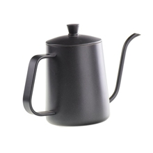 Ecocoffee Pour-over Kettle for coffee and tea Barista Drip Kettle Coffee Maker 600Ml