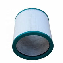 Cartridge HEPA Air Pure Cool <span class=keywords><strong>Filter</strong></span> Fit Voor Toren Purifier TP00 TP03 TP02 AM11