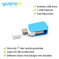 Andrews New Style Transcend New Model Fancy Pen Drive Pendrive 1Tb 16Gb 32Gb Credit Card Flash Memory Usb