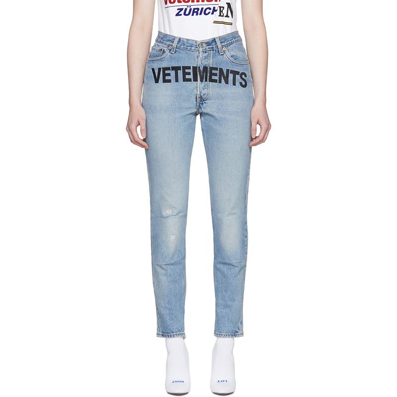 OEMกางเกงยีนส์ที่กำหนดเองกางเกงแฟชั่นผู้หญิงกางเกงยีนส์