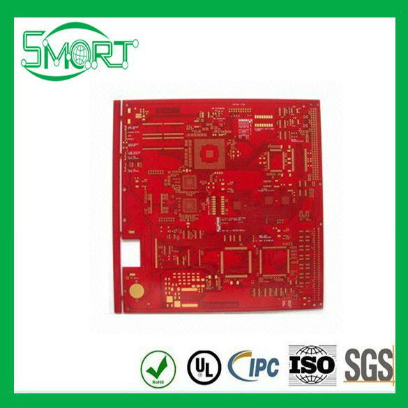 HOT!!Smart bes~ wireless router pcb,power supply connector pcb,pcb board cutting machine