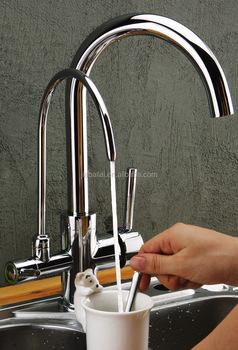 Instant Water Heater Kitchen Sink
