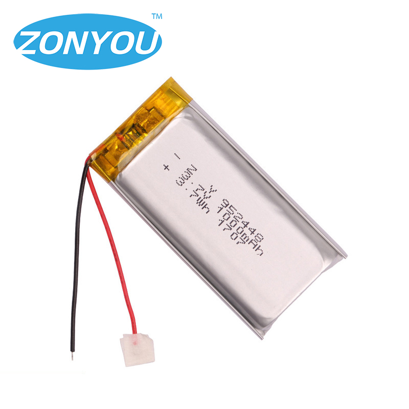 952448 803040 903048 3.7v Bl-5c rc lithium ion polymer helicopter battery 1000mah