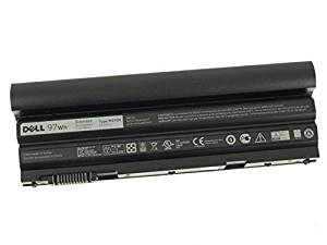 M5Y0X - NEW Dell OEM Original Latitude E5420 E6520 E6420 E5520 9-Cell 97Wh Laptop Battery - M5Y0X