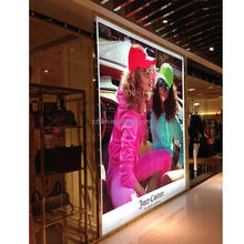 200micron Matte Backlit Transparent PET Film