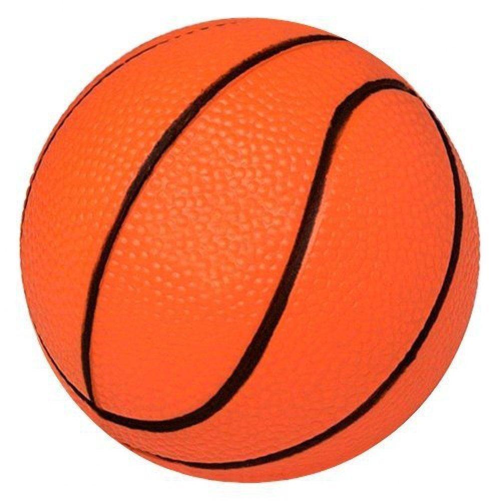 "Mini Sports Stress Balls RAINBOW Soccer Fun 12 Pack Foam Ball 2.5"" Relaxable Rel"