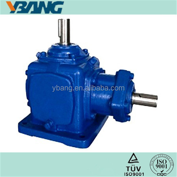T series 90 Degree Angle Gearbox