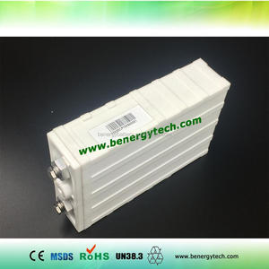 Long cycle life 60Ah lifepo4 battery lithium ion 3.2v cells