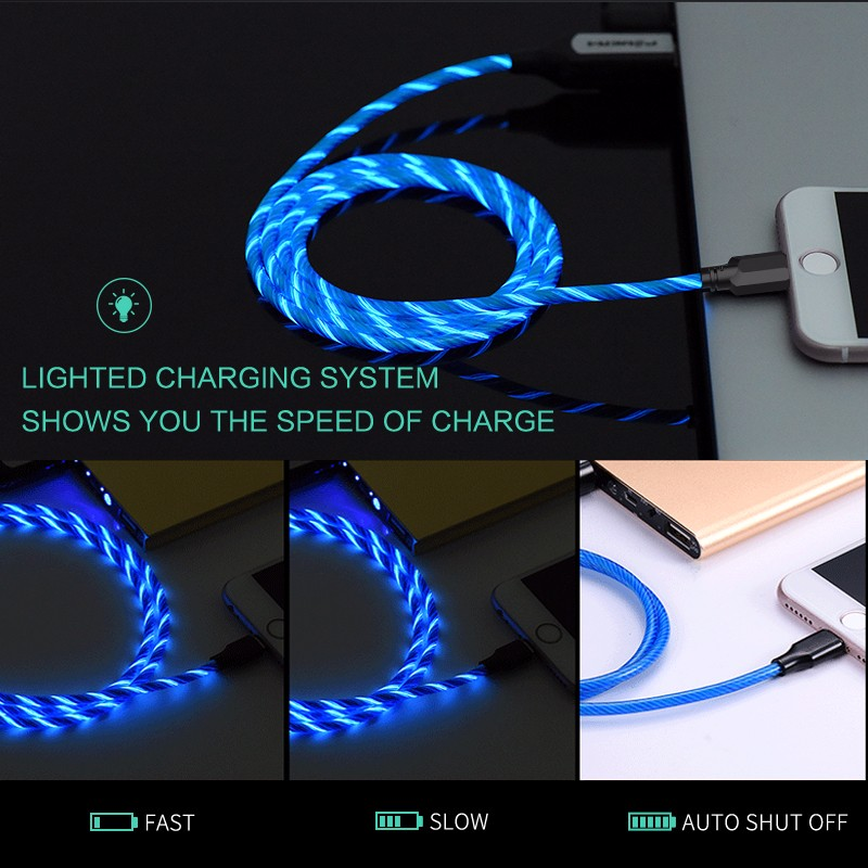 Bestselling MFi Certified Lighting Cable Fast Mobile Charger Led Charging Cables Usb Extension Cable for iPhone