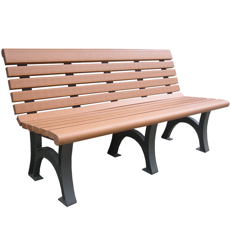 Fabulous Weather Resistant Outdoor Bench Recycled Plastic Benches Metal Leg Garden Bench Buy Outdoor Bench Recycled Plastic Benches Metal Leg Garden Bench Machost Co Dining Chair Design Ideas Machostcouk