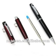 German ink fluent pens