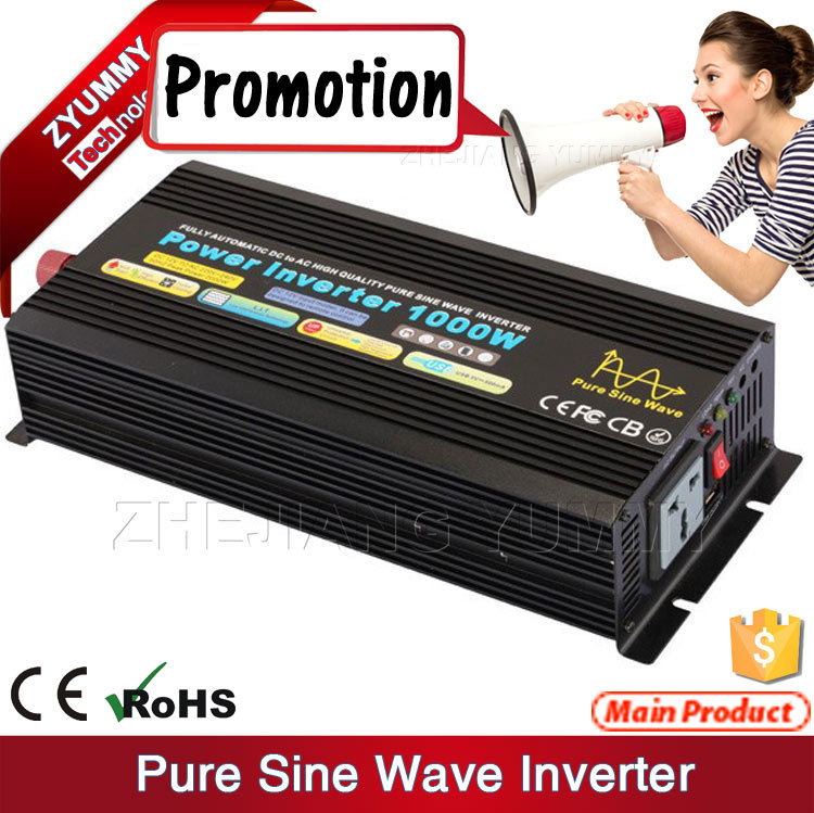 Customized solar power inverter generator parts