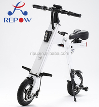 smart drifting scooter folding cheap electric 2 wheel child scooter 210a