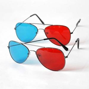 b5d9224f46ea Custom Logo Paper 3D Glasses for TV Viewing