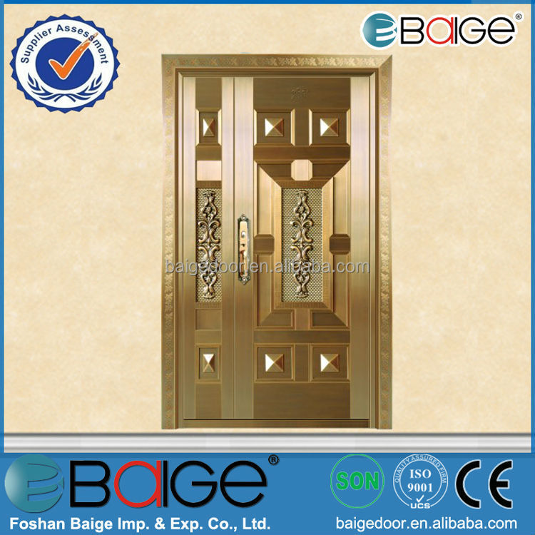 Bg-c9100(47) China Suppliers Gate Color Design