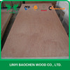 good quality and cheap price okoume plywood for furniture