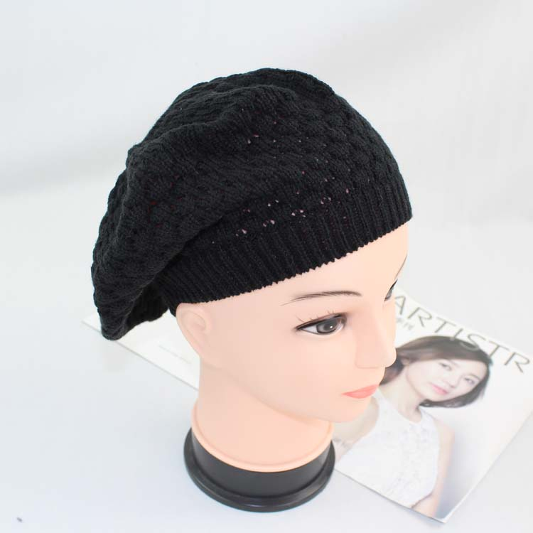 High quality ladies beret hats