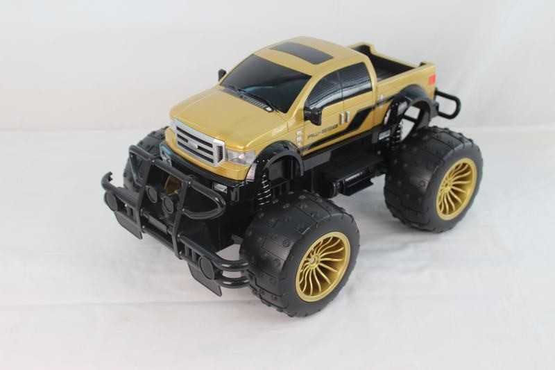 1 8 scale off road rc car big wheels kids electric cars for 10 year