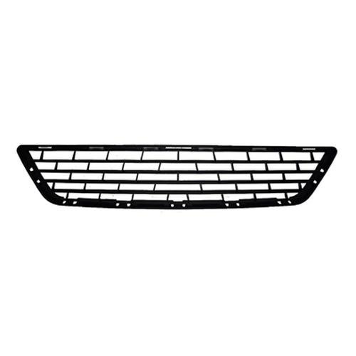 Crash Parts Plus Crash Parts Plus Front Black Bumper Grille for 2013-2014 Nissan Sentra