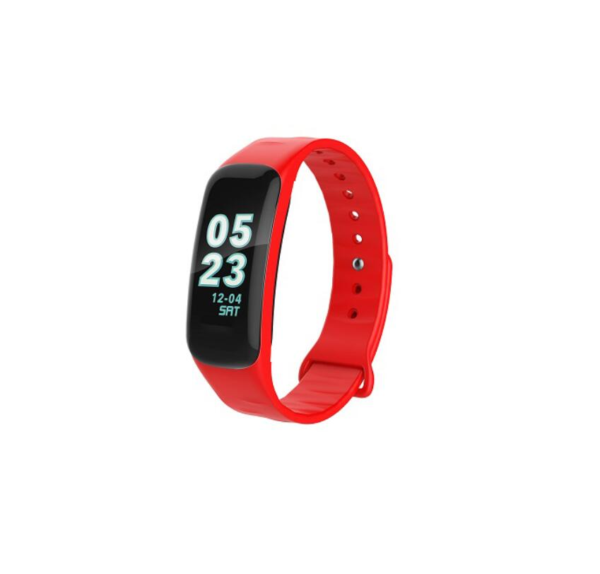 Smart Band für Kinder Frauen Männer Customized Activity Tracker Sportmodi Smart Watch