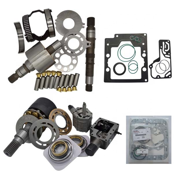 sauer 90R55 series hydraulic pump parts and rotary group from ningbo