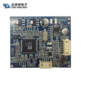 hot sales low price LCD AD board for monitor