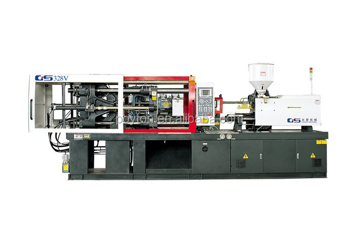 plastic moulding machine -china top quality and leader brand