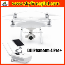 20MP DJI Phantom 4 Pro plus UAV Drone quadcopter with 4K camera