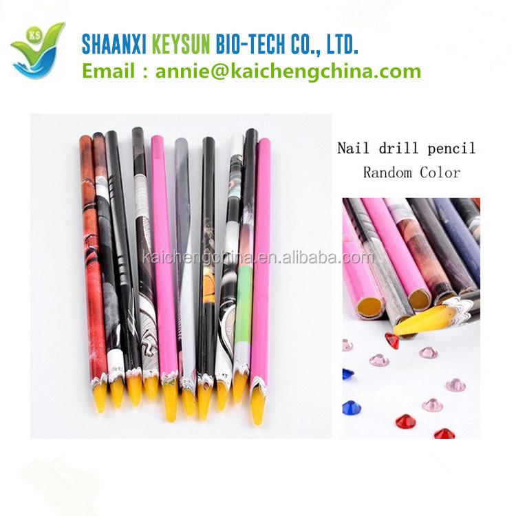 2018 Nail Art Wax Pencil,Hot Nail Pen For Pick Rhinestone Made With ...