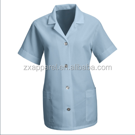 Best seller uniform hotel front office hotel housekeeping uniform
