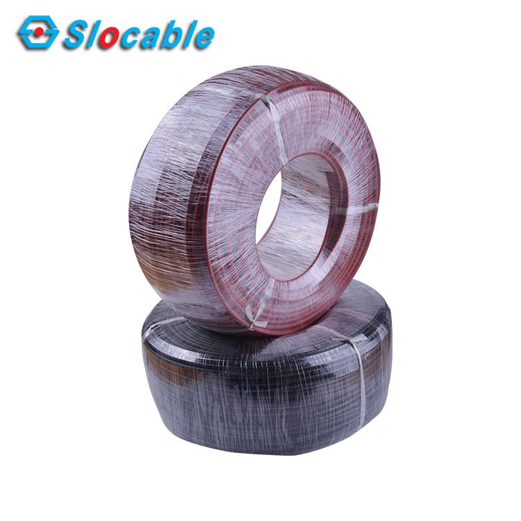 16mm2 высокое качество и дешевая цена, 1500V DC кабель для фотоэлектрической системы