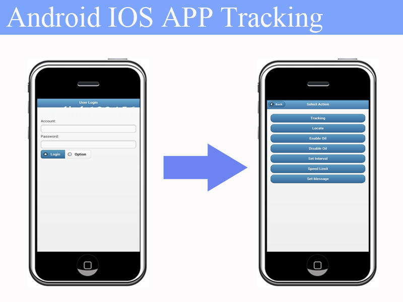 disguised gps tracking app iphone